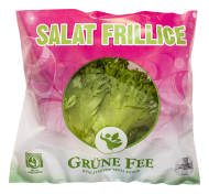 Grüne Fee salat frillice lõigatud
