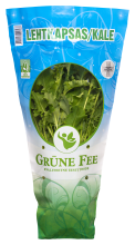 GrüneFee lehtkapsas ehk kale
